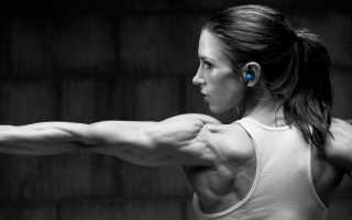 Нужно ли потеть на тренировках. Обильное потение при тренировке: польза или вред