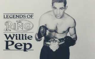 Топ 10 боксёров всех времён. Десять наиболее известных в мире боксеров