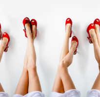 Как похудеть в ногах и талии. Что делать чтобы похудели ноги? Секреты успеха и полезные советы