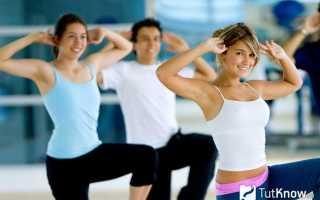Чем отличается аэробика от фитнеса. Что эффективнее? Фитнес-аэробика для похудения дома