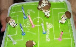 Сценарий день рождения в футбольном стиле. Футбольная вечеринка на день рождения