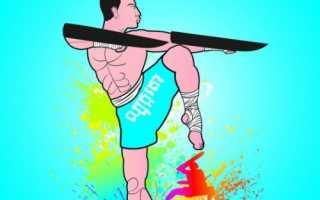 Самое эффективное боевое искусство в мире. Самые эффективные боевые искусства