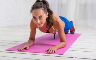 Упражнения на статику для похудения. Статическая нагрузка — польза или вред? Типы мышечных сокращений
