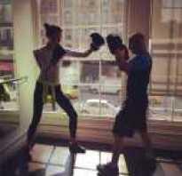 Упражнения и тренировки моделей виктории сикрет. Тренировка от «ангелов» Victoria's Secret: секрет раскрыт! Для нижнего пресса