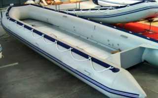 Как правильно выбрать лодку пвх для использования с подвесным мотором. Советы при выборе надувной лодки