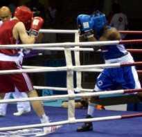 Раунд в профессиональном боксе. Сколько длятся раунды в боксе: времени, минут, перерыв