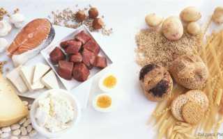 Белки и углеводы для похудения меню. Углеводный день что можно есть