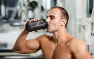 Спортивная диета для мужчин. Диета для сжигания жира