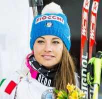 Известные и великие лыжники мира. Самые красивые лыжницы и биатлонистки мира (14 фото)