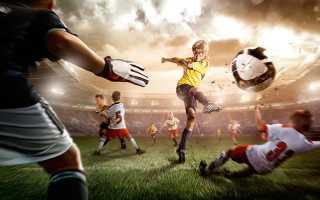 Правила игры по футболу и их содержание. Основные правила футбола