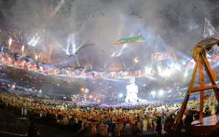 Современные паралимпийские игры. Информационный портал