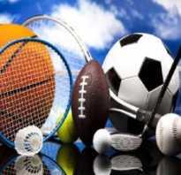 Почему полезно заниматься спортом. Чем полезен спорт для здоровья человека