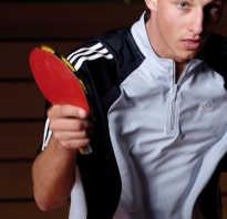 Чем настольный теннис отличается от пинг понга.