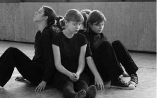 Упражнения для раскрепощения в общении. Музыкальные игры — упражнения для эмоционального раскрепощения и развития актерского мастерства детей