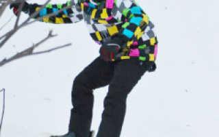 Польза и вред сноуборда и горных лыж. Сноуборд: польза для здоровья и противопоказания