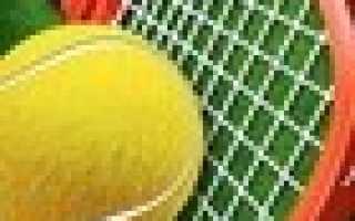 Игры теннис онлайн. Игры теннис на двоих