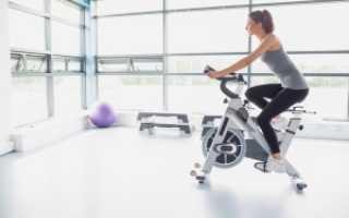 Сколько нужно ездить на велотренажере чтобы похудеть. Велотренажер для похудения: отзывы и результаты