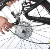 Устройство и установка переднего колеса на велосипед. Снятие и установка колес велосипеда
