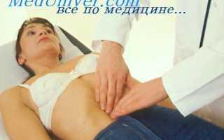 Что делать если торчит живот. Выпирает желудка, что провоцирует заболевание