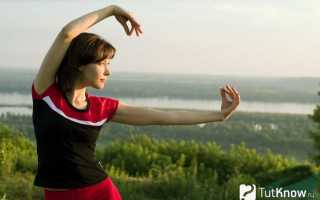Тай чи обучение. Китайская гимнастика Тай Чи: комплекс упражнений для начинающих