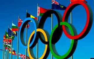 Спорт который входит в олимпийские игры. Неолимпийские виды спорта — регби