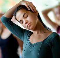 Можно ли сделать шею длиннее упражнения. Как сделать, чтобы похудела шея