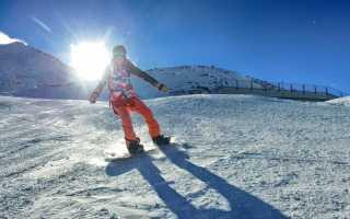 Сложно ли научиться кататься на сноуборде взрослому. Техника катания на сноуборде