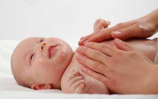 Массаж 7 месячному ребенку для укрепления мышц. Правильный массаж для ребенка в первые три месяца жизни