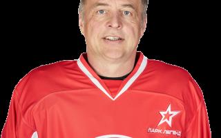 Илья бякин хоккеист биография. Илья бякин