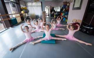 Как танцевать танец балерины для детей дома. Как учат маленьких балерин: «Выпрямляешь спину – выпрямляешь душу»