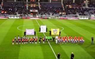 Правила игры в футбол на евро. Как девушке разобраться в футболе