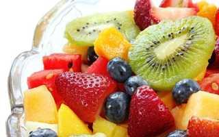 Какие фрукты помогают похудеть быстро. Фрукты для похудения — самые полезные