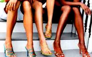 Похудевшие икры ног до и после. Что делать, чтобы похудели икры ног