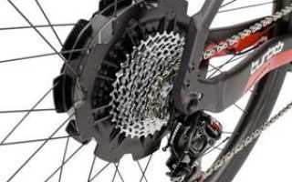 Как снять переднее колесо с велосипеда. Как установить заднее колесо на многоскоростном велосипеде