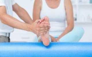 Разработать голеностоп после операции. Реабилитация после перелома голеностопа — как разработать ногу