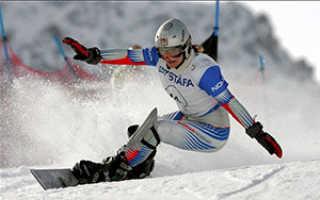 Стихи про зимние виды спорта. Интересные исторические факты о зимних видах спорта