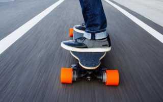 Как называется доска колесиках которая. Как называется электрическая доска на двух колесах? Сигвей без руля — и как это называется
