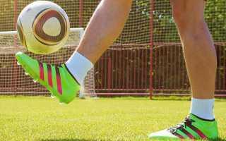 Где и как научиться чеканить мяч. Рекорды футболистов по набиванию мяча