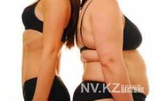 Как избавиться от склонности к полноте. Наследственная полнота: можно ли похудеть? Физиологическая склонность к полноте