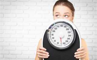 Если сильно набираешь вес. Почему человек набирает лишний вес