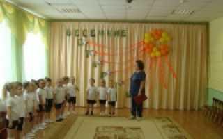 Сценарий спортивного развлечения «Нам сказка помогает спортом заниматься» (средняя группа). Физкультурное развлечение в средней группе детского сада
