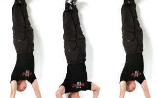 Физические упражнения без снарядов. Атлетическая гимнастика без отягощений повышенной трудности для мужчин