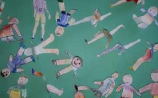 Рисование на тему летний вид спорта. Занятие в старшей группе на тему: Спорт — это здоровье