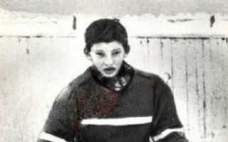 Номер третьяка в сборной ссср. Владислав третьяк — биография, фото, личная жизнь хоккеиста