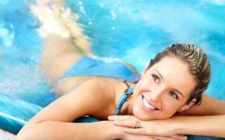 Можно ли поехать на море или посещать бассейн после родов. Можно ли купаться в бассейне с тампоном? Удобно и надежно