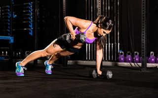 Силовые тренировки и здоровье. Силовая тренировка для женщин