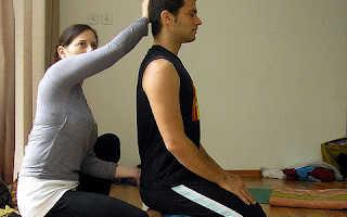 Упражнения после еды для улучшения пищеварения.