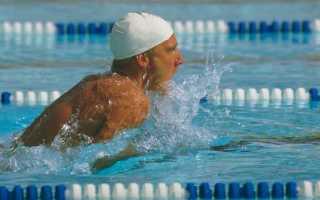 Все о плавании как о виде спорта. История развития плавания, как вида спорта