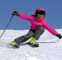 Стили катания на горных лыжах. Основы техник и стили катания на горных лыжах