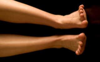 Как снять приступ судороги ног. Как избавиться от судорог в ногах быстро
